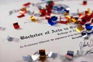 BA Diploma