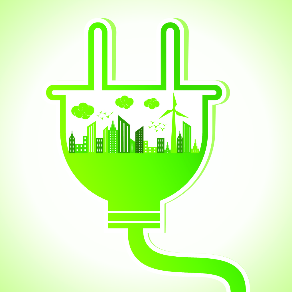 high efficiency energy conservation environmental protection