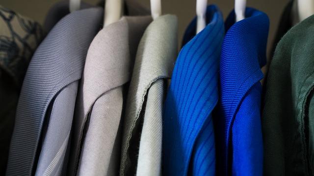 wardrobe photo