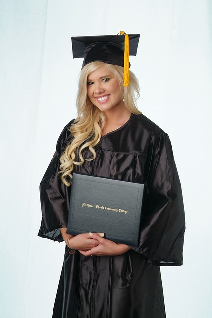 degree photo