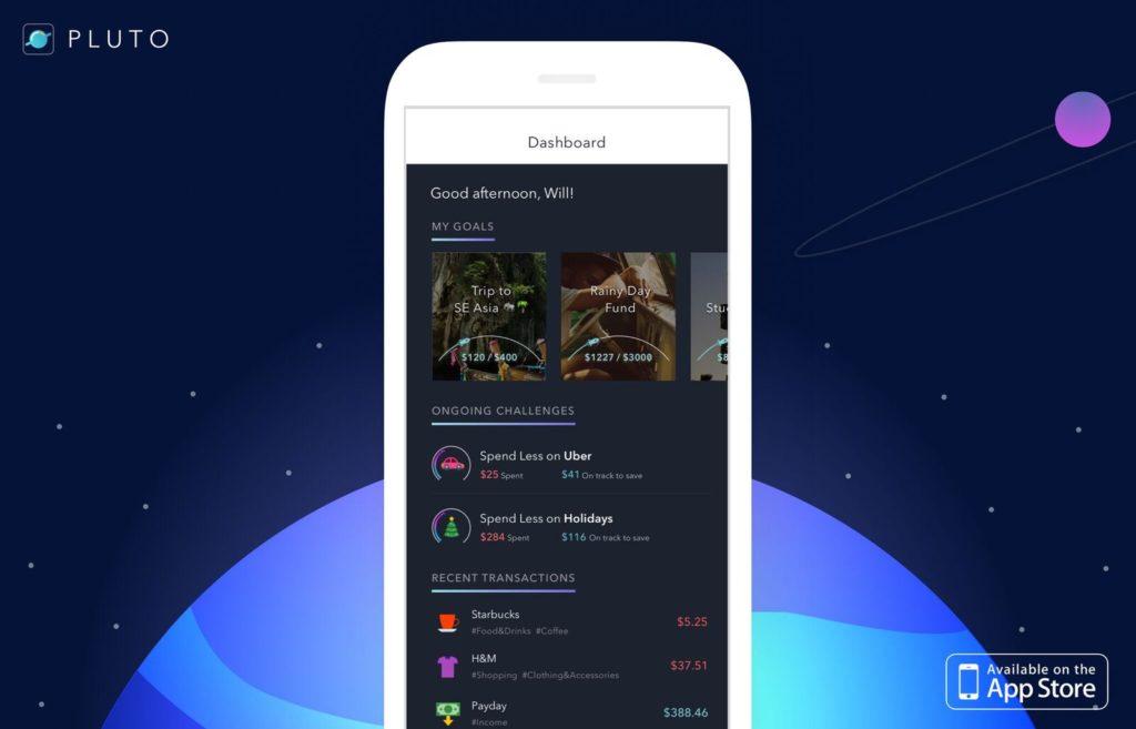 pluto money app
